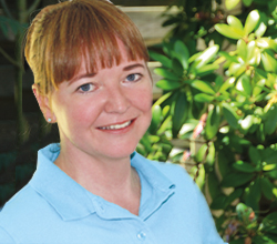 Kathrin Lewerenz, Zahnarzt Graal-Müritz Dr. Dreßler